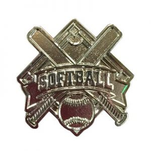 softball trading pins stock pins