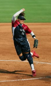 Lisa Fernandez - Famous Softball Player