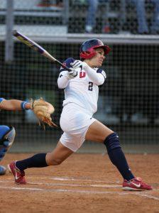 Jessica Mendoza - Famous Softball Player